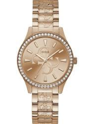 Наручные часы Guess W1280L3, стоимость: 9170 руб.