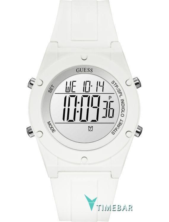 Наручные часы Guess W1282L1, стоимость: 4760 руб.