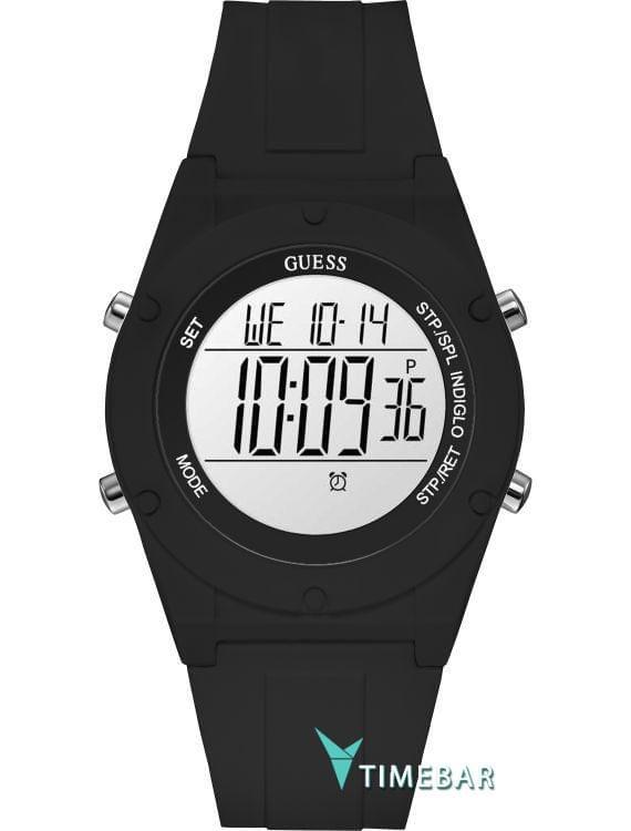 Наручные часы Guess W1282L2, стоимость: 4260 руб.
