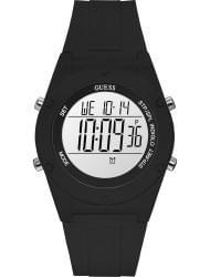 Наручные часы Guess W1282L2, стоимость: 3900 руб.