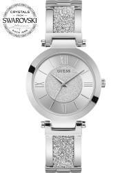 Наручные часы Guess W1288L1, стоимость: 8120 руб.