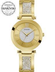 Наручные часы Guess W1288L2, стоимость: 9450 руб.