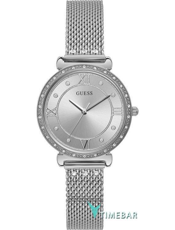 Наручные часы Guess W1289L1, стоимость: 8120 руб.