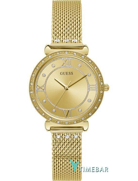 Наручные часы Guess W1289L2, стоимость: 7790 руб.