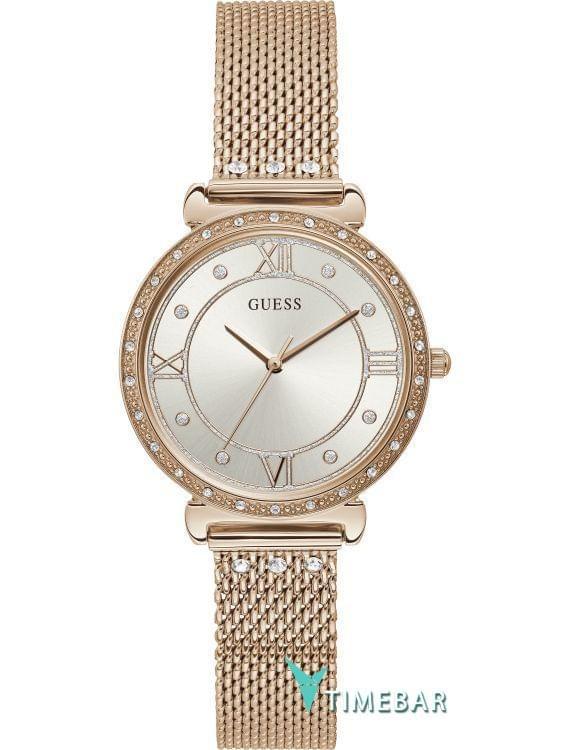 Наручные часы Guess W1289L3, стоимость: 10490 руб.