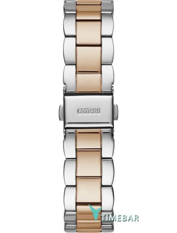 Наручные часы Guess W1290L2, стоимость: 6490 руб.. Фото №3.