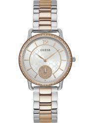 Наручные часы Guess W1290L2, стоимость: 8960 руб.