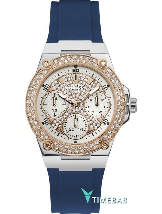 Наручные часы Guess W1291L2, стоимость: 8120 руб.