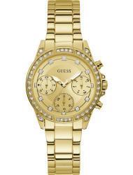 Наручные часы Guess W1293L2, стоимость: 11190 руб.