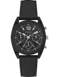 Часы Guess W1296L2, стоимость: 5070 руб.