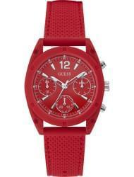 Наручные часы Guess W1296L3, стоимость: 5810 руб.