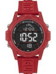 Наручные часы Guess W1299G3, стоимость: 4890 руб.