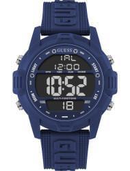 Наручные часы Guess W1299G4, стоимость: 4760 руб.