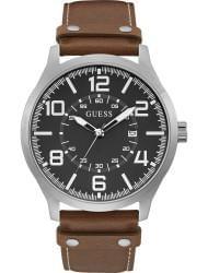 Наручные часы Guess W1301G1, стоимость: 5810 руб.