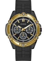 Наручные часы Guess W1302G2, стоимость: 9730 руб.