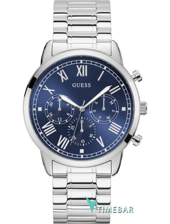 Наручные часы Guess W1309G1, стоимость: 9790 руб.