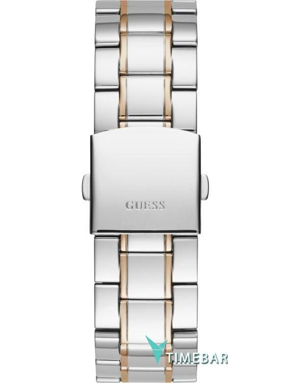 Наручные часы Guess W1309G4, стоимость: 10780 руб.. Фото №3.