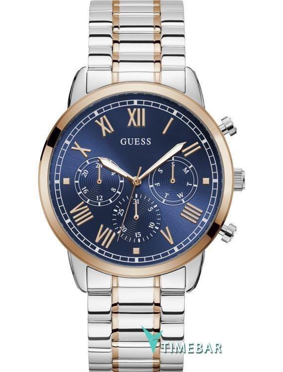 Наручные часы Guess W1309G4, стоимость: 10780 руб.
