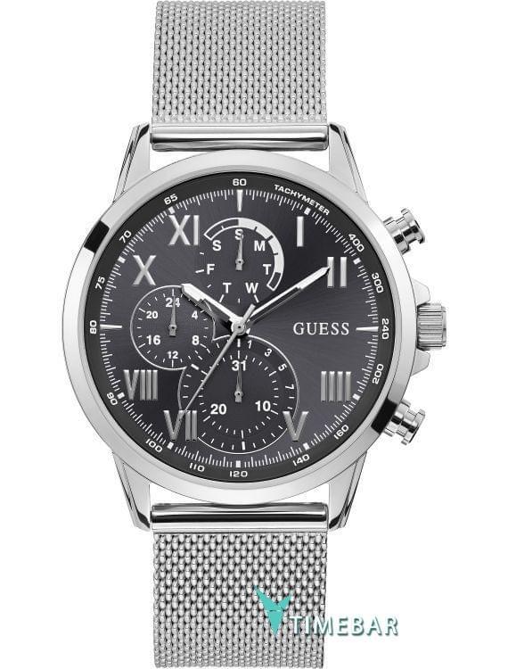 Наручные часы Guess W1310G1, стоимость: 9090 руб.