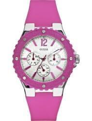 Наручные часы Guess W90084L2, стоимость: 2960 руб.
