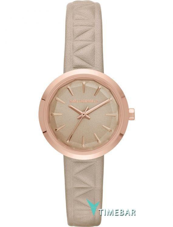 Наручные часы Karl Lagerfeld KL1612, стоимость: 9220 руб.