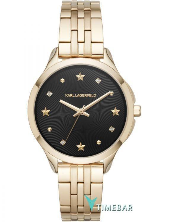 Наручные часы Karl Lagerfeld KL3010, стоимость: 16490 руб.