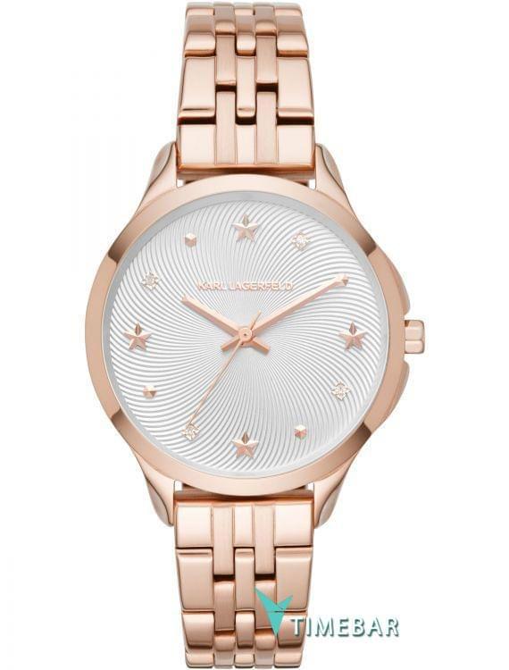 Наручные часы Karl Lagerfeld KL3011, стоимость: 9700 руб.