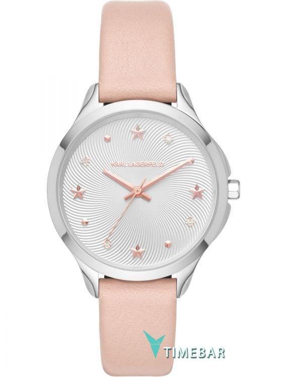 Наручные часы Karl Lagerfeld KL3012, стоимость: 7670 руб.