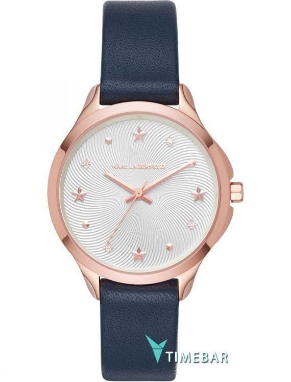 Наручные часы Karl Lagerfeld KL3013, стоимость: 8900 руб.