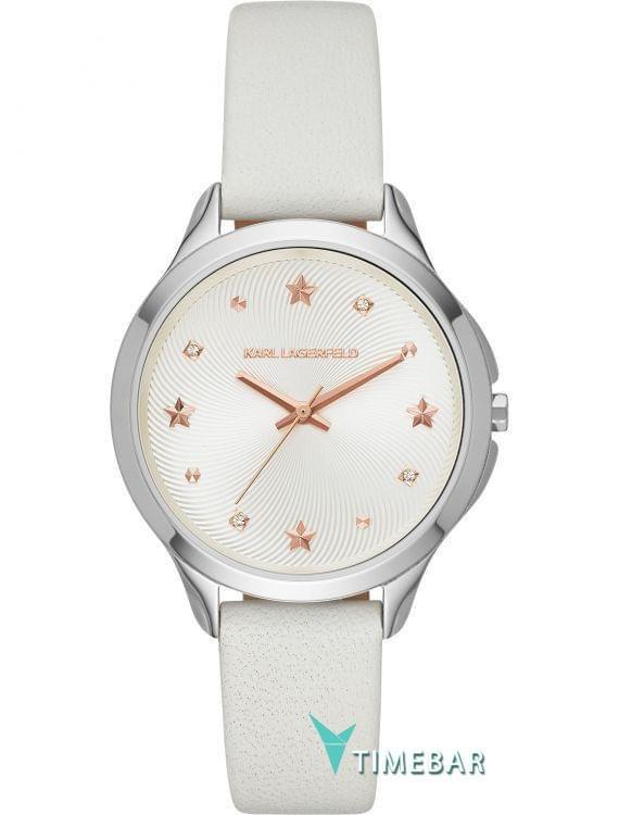 Наручные часы Karl Lagerfeld KL3014, стоимость: 8440 руб.
