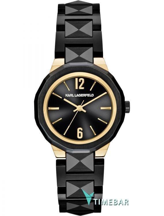 Наручные часы Karl Lagerfeld KL3401, стоимость: 15380 руб.