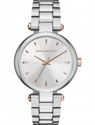 Наручные часы Karl Lagerfeld KL5000, стоимость: 14000 руб.