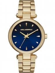 Наручные часы Karl Lagerfeld KL5001, стоимость: 17800 руб.