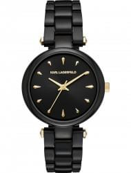 Наручные часы Karl Lagerfeld KL5003, стоимость: 11190 руб.