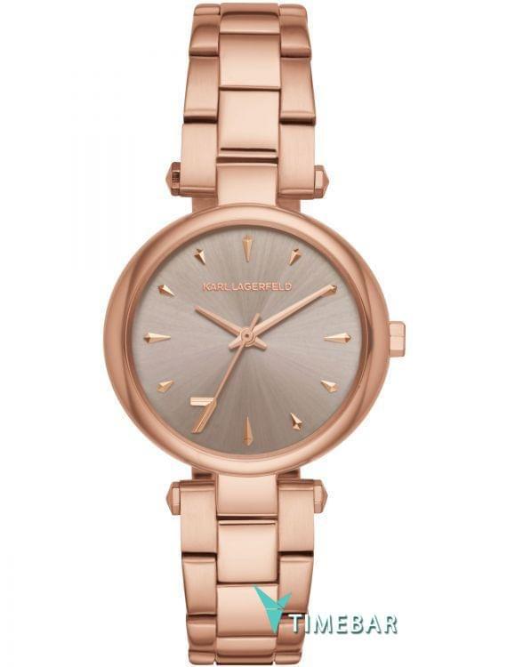 Наручные часы Karl Lagerfeld KL5005, стоимость: 11190 руб.