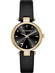 Наручные часы Karl Lagerfeld KL5006, стоимость: 15500 руб.