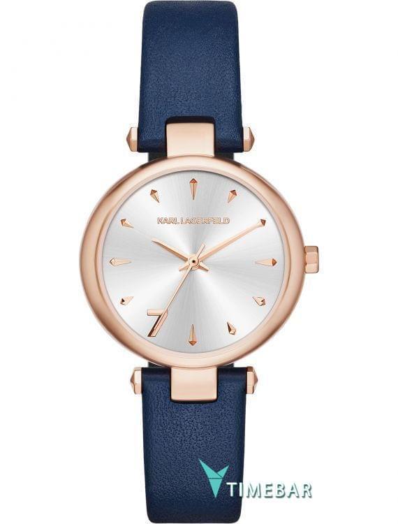 Наручные часы Karl Lagerfeld KL5007, стоимость: 25500 руб.