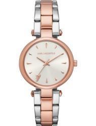 Наручные часы Karl Lagerfeld KL5008, стоимость: 18350 руб.