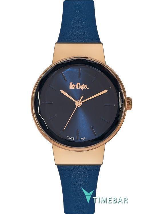 Wrist watch Lee Cooper LC06347.499, cost: 59 €