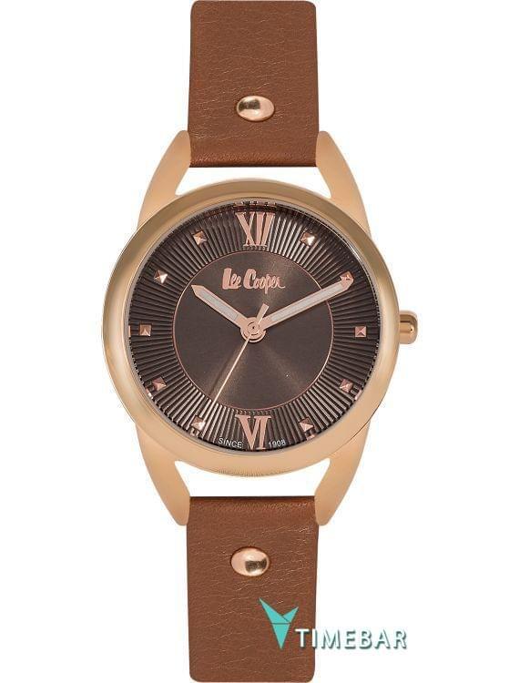 Wrist watch Lee Cooper LC06374.442, cost: 49 €