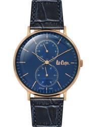 Wrist watch Lee Cooper LC06381.499, cost: 89 €