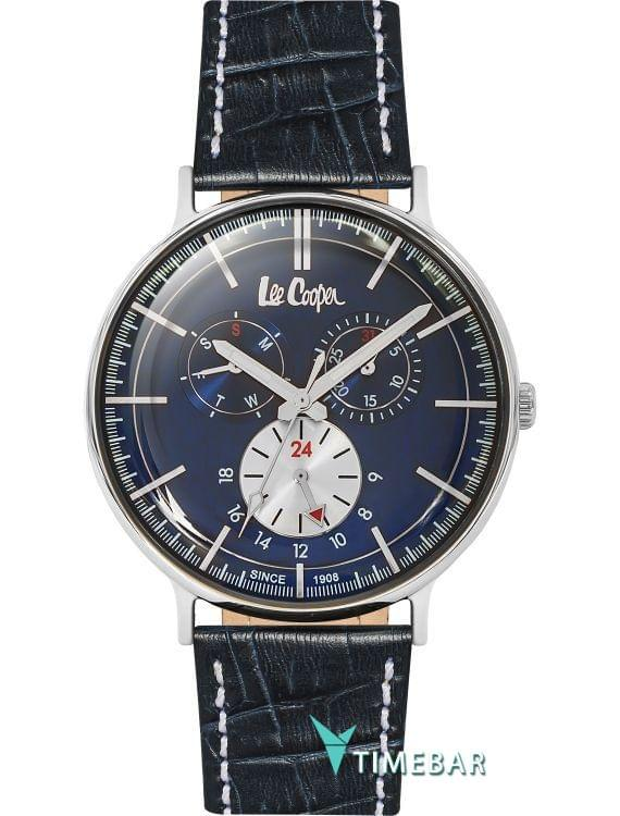 Wrist watch Lee Cooper LC06383.399, cost: 89 €