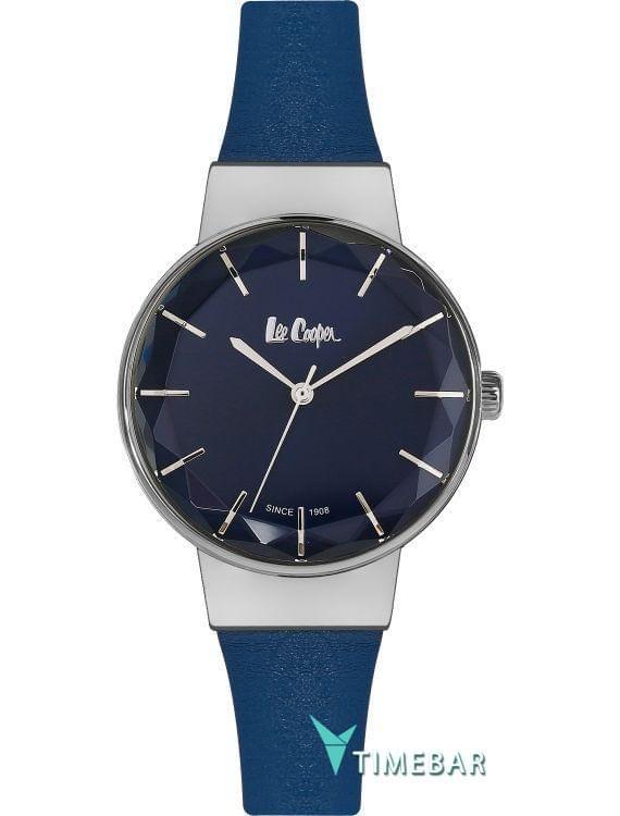 Wrist watch Lee Cooper LC06398.399, cost: 49 €