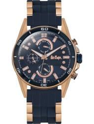 Wrist watch Lee Cooper LC06513.999, cost: 99 €