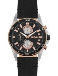 Wrist watch Lee Cooper LC06514.551, cost: 89 €