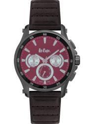 Wrist watch Lee Cooper LC06540.052, cost: 89 €