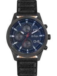 Wrist watch Lee Cooper LC06592.091, cost: 89 €