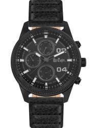 Wrist watch Lee Cooper LC06592.651, cost: 89 €