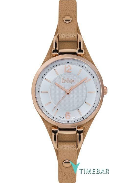 Wrist watch Lee Cooper LC06610.435, cost: 69 €