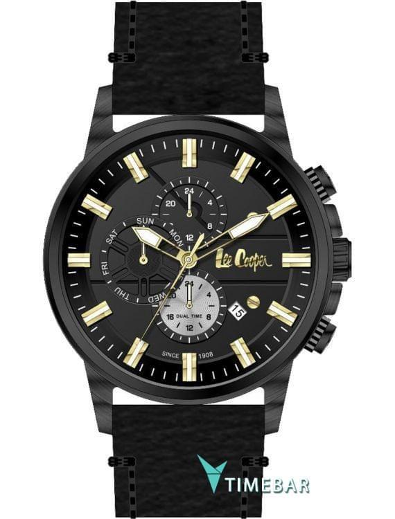 Wrist watch Lee Cooper LC06655.651, cost: 79 €